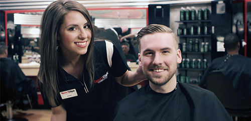 Sport Clips Haircuts of New Port Richey Haircuts